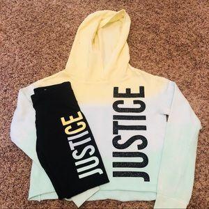 Justice Bundle!!